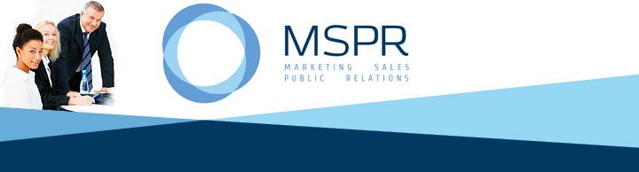 [MSPR Üzleti Iskola - Marketing, Sales and Public Relations]